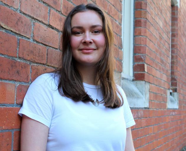 O-Biz founder Isabella Marinovich helps students turn their social media skills into paying gigs...