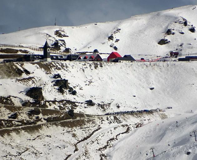 It has been a challenging season for skifields with warm days and rain events but Cardrona Alpine...
