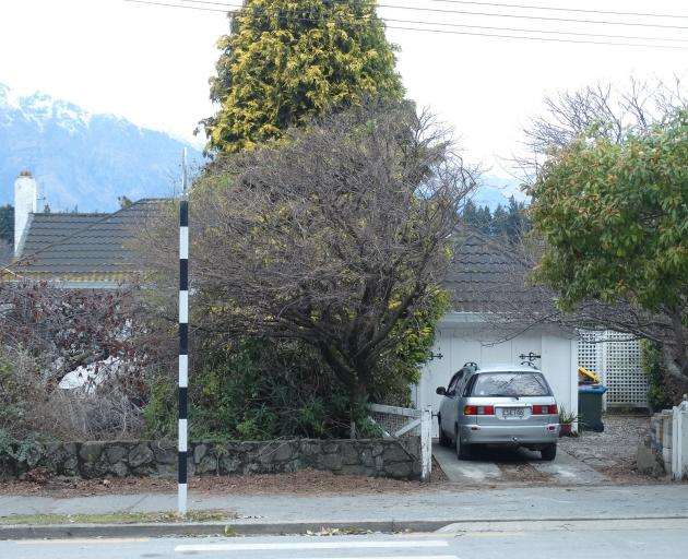 Queenstown's 48 Man St sold recently for $8.3 million, Otago's top sale this year.   ...