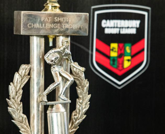 Photo: Canterbury Rugby League