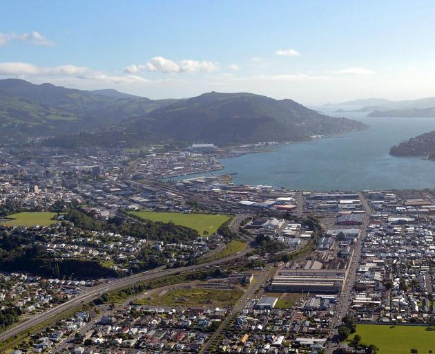 The Dunedin City Council has approved a 10-year plan for the city. File photo