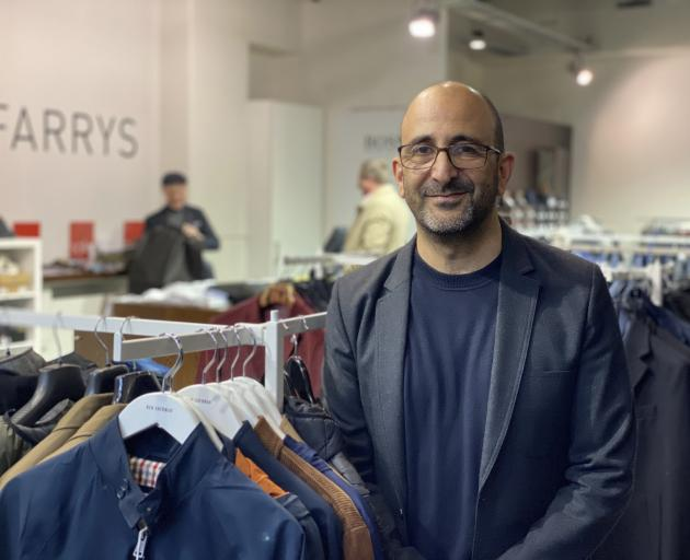 Gerard Farry will close his Wellington store later this year bringing an end to a nearly 90-year...