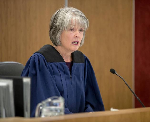 Chief Coroner Deborah Marshall. Photo: NZH