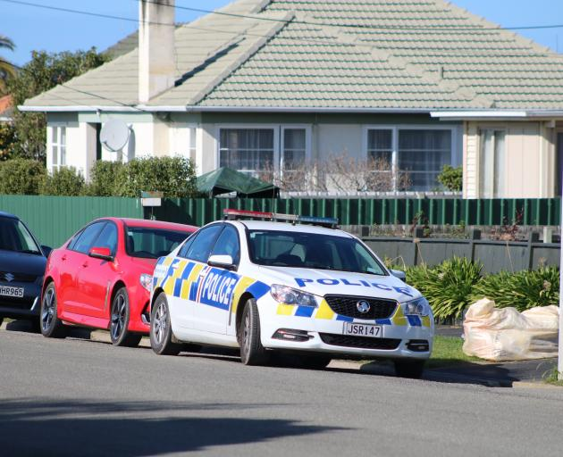 A man has been charged with attempted murder following a stabbing in Oamaru yesterday. He handed...