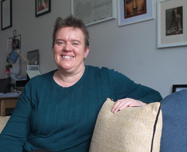 Invercargill city councillor Rebecca Amundsen. PHOTO: LUISA GIRAO