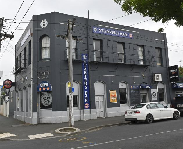 Starters Bar in North Dunedin is now allowed to stay open until 3am on Friday to Sunday mornings....