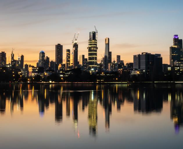Melburnians will have to wait a little longer to hit the golf course or tennis court, with...