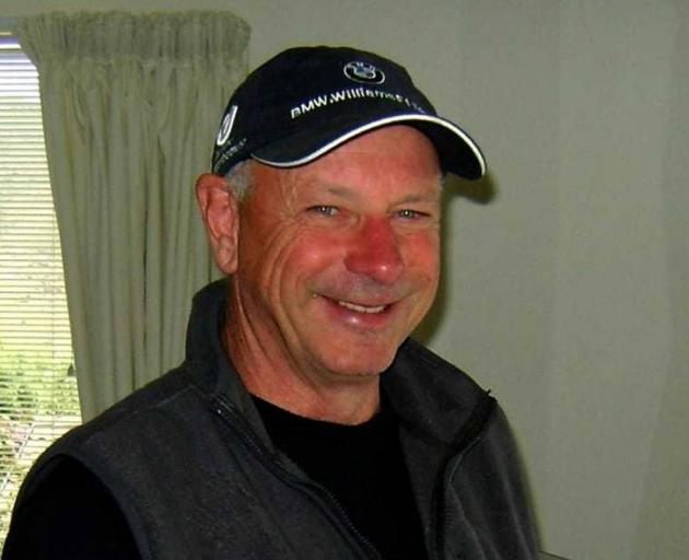 The funeral for Bruce Paterson, who died aged 75, will be held on Thursday in Ashburton. Photo:...