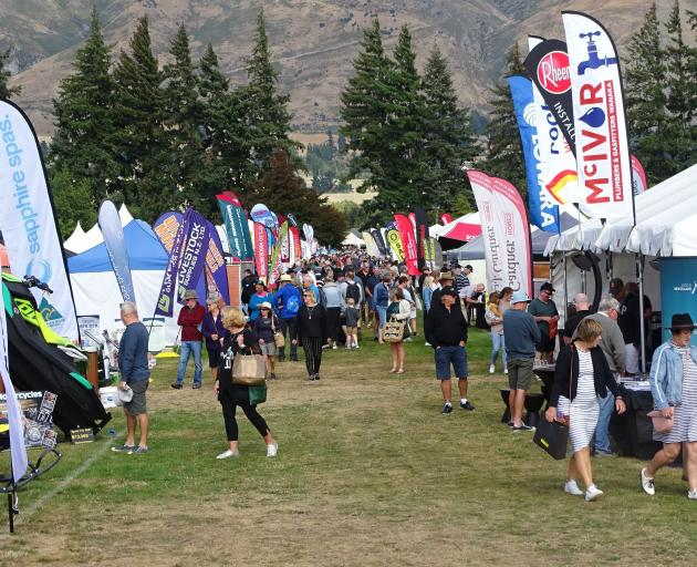 Organisers of major events such as the Wanaka A&P Show want more guidance from the Government on...