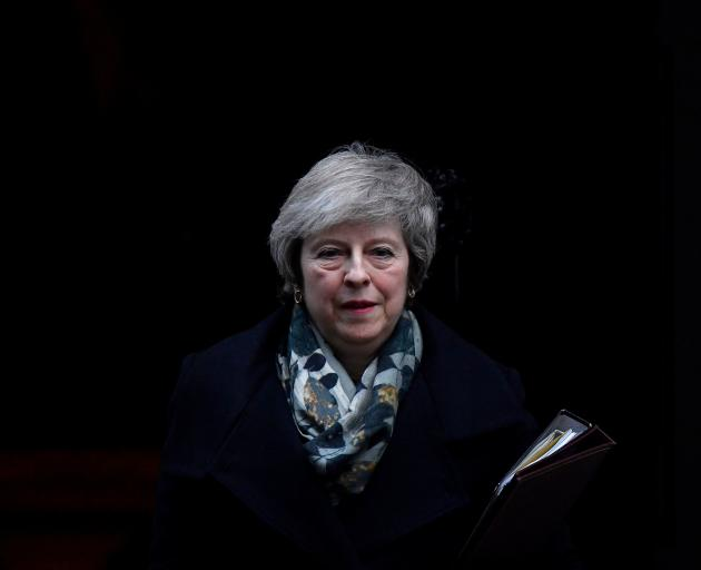 Theresa May and her ministers have repeatedly ruled out a replay of the referendum, saying it...
