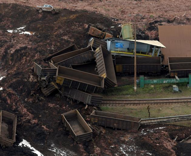 The dam collapse in January is Brazil's most deadly mining accident and its second major collapse...