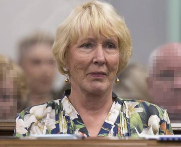 Susan Austen. Photo: NZ Herald