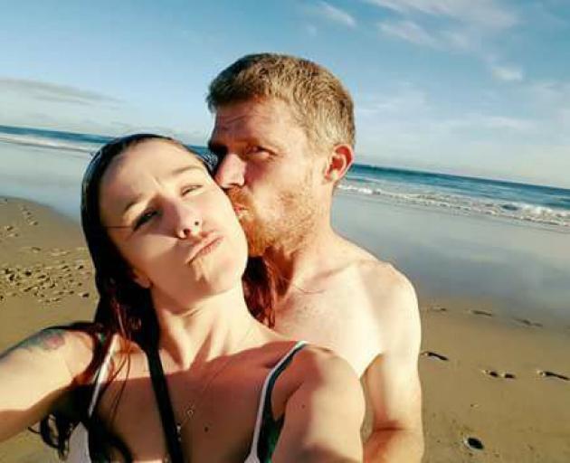 David Ian Clarke (49) and Anastasia Margaret Neve (35).