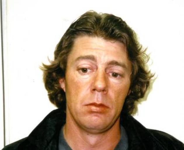 Hayden Tyrone Poulter. Photo: NZ Herald