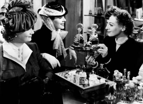 On the programme, The Women (1939, US). Photos: supplied.