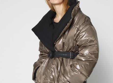 Zambesi Sleeper jacket $775