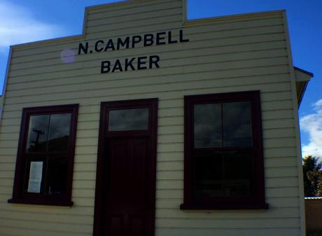 The Millers Flat Bakery photo supplied