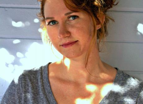 Lily Brooks-Dalton PHOTO: SUPPLIED