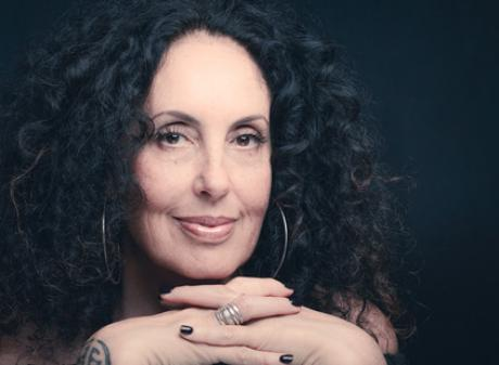 Moana Maniapoto is the newest inductee to the New Zealand Music Hall of Fame. File: NZ Herald