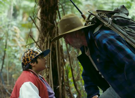 Hunt for the Wilderpeople was listed as number one on Empire's best films of 2016. Credit: Madman...
