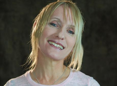 New Zealand author Sarah Quigley. Photo: supplied.