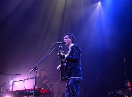 Photo: Linda Robertson