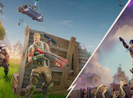 Fortnite is a multi-player apocalyptic survival video game which pits players against 99 others...