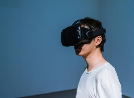 Virtual Reality (VR) is becoming a ... reality. Photo: Getty Images