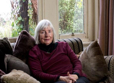 Marilynn Webb. Photo: Supplied