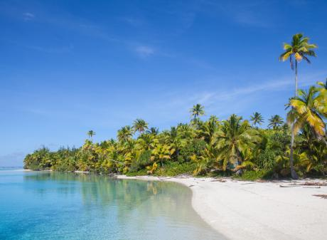 One Foot Island offers an incredible snorkelling experience. Photo: Getty Images