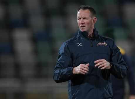 North Otago coach Jason Forrest eagerly awaits the first Heartland Championship game in nearly...