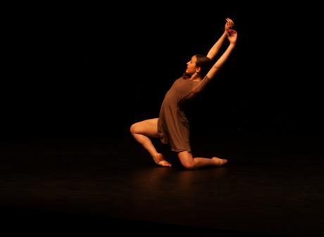 Zoe Frazer. PHOTOS: SHANNON THOMSON
