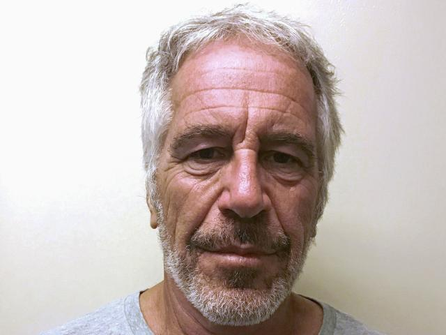 Jeffrey Epstein was found dead in his cell. Photo: Reuters