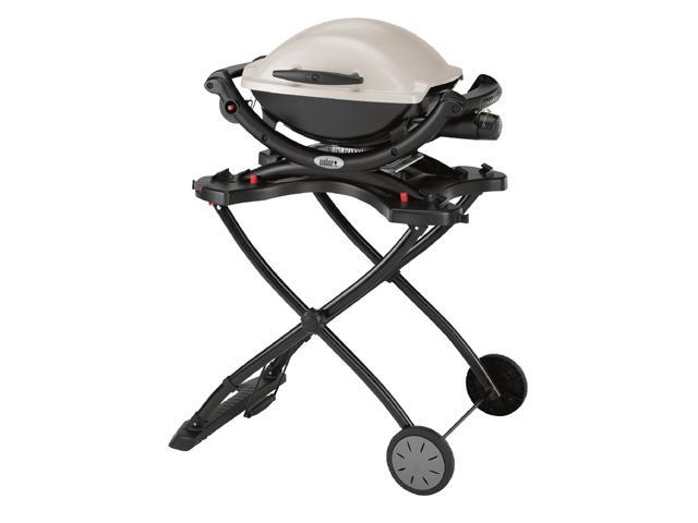 Weber Baby Q 1000 BBQ $399
