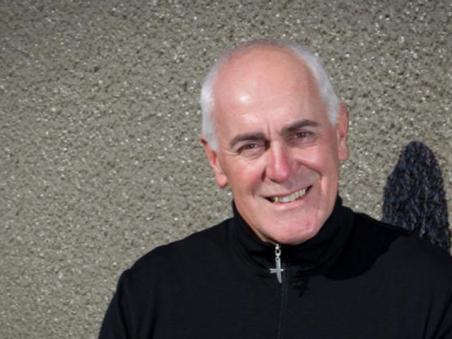 Steve Sumner. Photo: NZ Herald