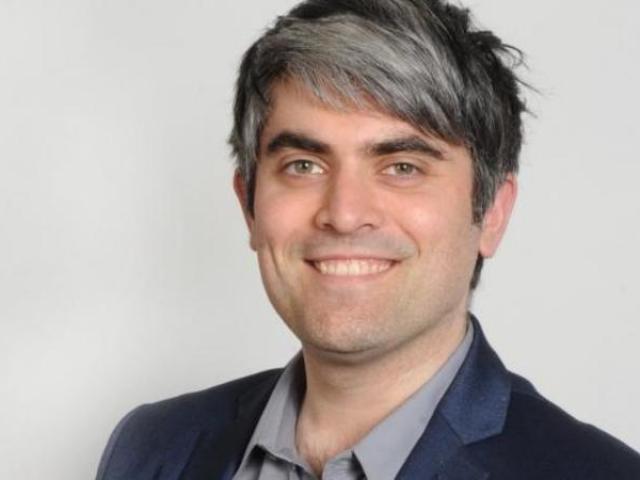 Dunedin mayor Aaron Hawkins. Photo: ODT files