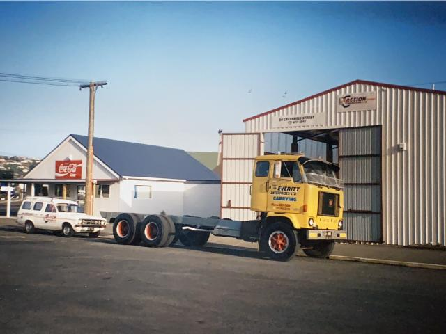 Action Engineering first opened its doors in August 1991.