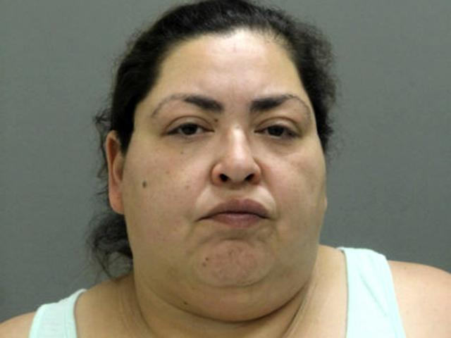 Clarisa Figueroa was charged over the death of 19-year-old expectant mother Marlen Ochoa-Lopez....
