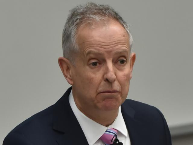 Judge Andrew Becroft. Photo: ODT