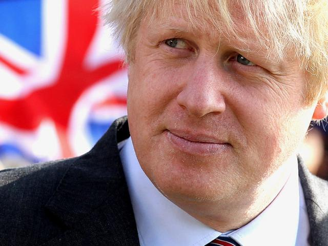 Prime Minister Boris Johnson. Photo: Reuters