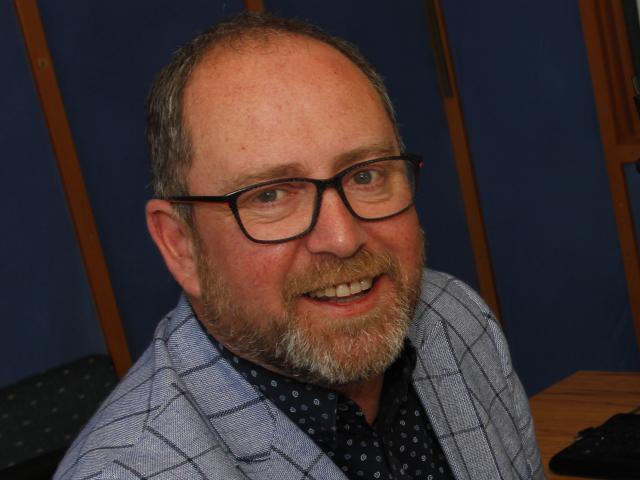 Darren Ludlow