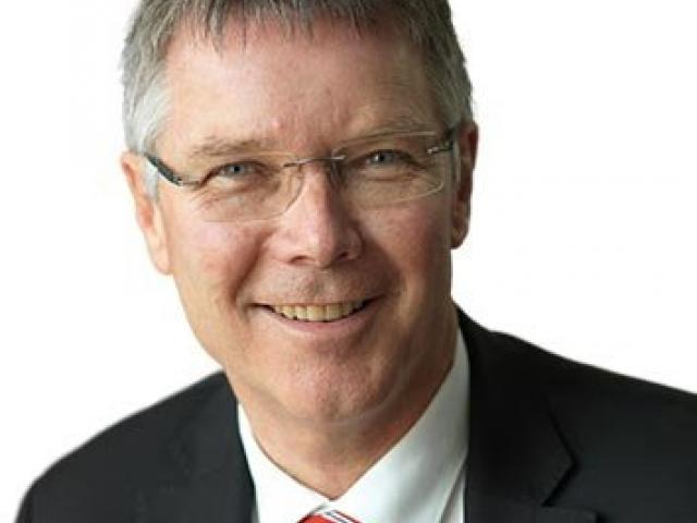 David Parker