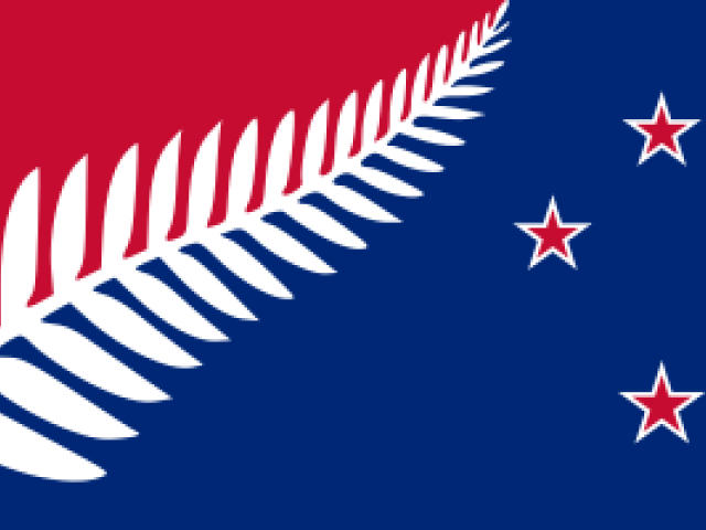 Silver Fern or Southern Cross?