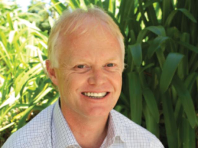 Nelson-Marlborough Health chief executive Peter Bramley. Photo: Nelson-Marlborough Health
