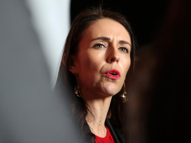 Prime Minister elect Jacinda Ardern. Photo: Getty Images