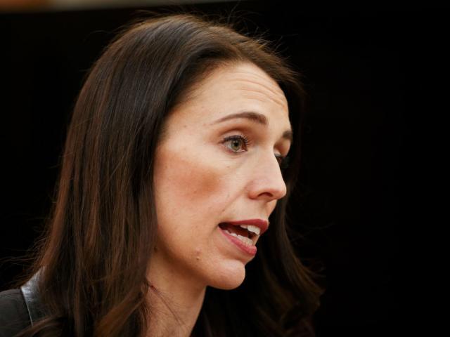Jacinda Ardern. Photo: Getty Images