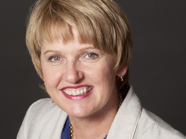 The New Zealand Government delegation to the commission was led this year by Jo Goodhew. Photo:...