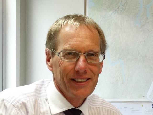 Mike Theelen
