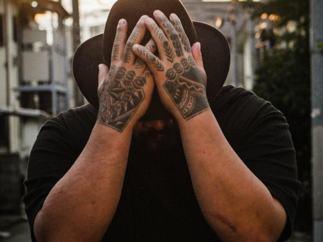 I Am The Moment - one of seven films in Ngā Whanaunga Māori Pasifika Shorts