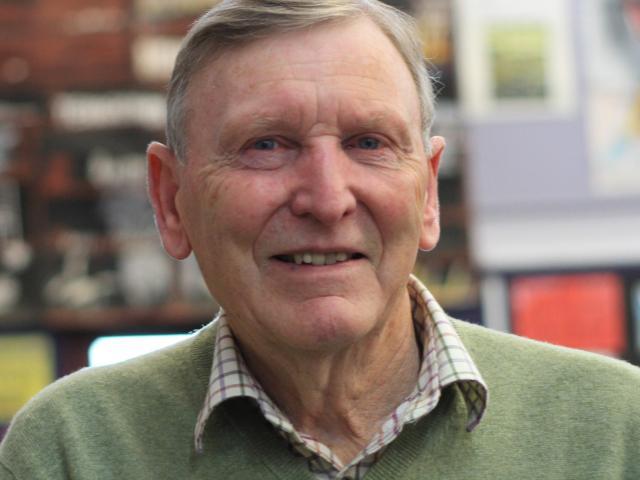 Owen Marshall